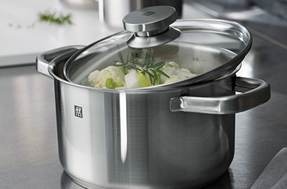 ZWILLING cookware use & care - stew pot