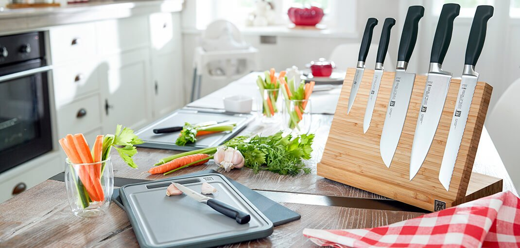 zwilling knife block